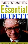 Cover-Bild zu The Essential Buffett von Hagstrom, Robert G.