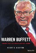 Cover-Bild zu Warren Buffett von Hagstrom, Robert G.