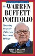 Cover-Bild zu The Warren Buffett Portfolio von Hagstrom, Robert G.