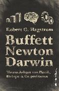 Cover-Bild zu Buffett, Newton, Darwin (eBook) von Hagstrom, Robert G.