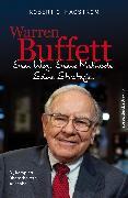 Cover-Bild zu Warren Buffett: Sein Weg. Seine Methode. Seine Strategie (eBook) von Hagstrom, Robert G.