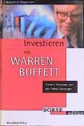 Cover-Bild zu Investieren mit Warren Buffet von Hagstrom, Robert G