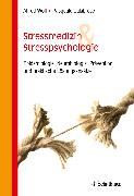 Cover-Bild zu Stressmedizin und Stresspsychologie (eBook) von Calabrese, Pasquale