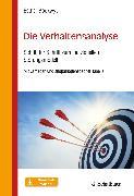 Cover-Bild zu Die Verhaltensanalyse (eBook) von Bockwyt, Esther