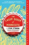 Cover-Bild zu The Lager Queen of Minnesota (eBook) von Stradal, J. Ryan