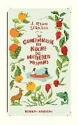 Cover-Bild zu Die Geheimnisse der Küche des Mittleren Westens von Stradal, J. Ryan