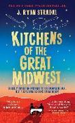Cover-Bild zu Kitchens of the Great Midwest (eBook) von Ryan Stradal, J.
