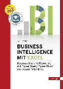 Cover-Bild zu Business Intelligence mit Excel (eBook) von Schels, Ignatz