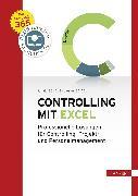 Cover-Bild zu Controlling mit Excel (eBook) von Schels, Ignatz