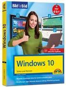 Cover-Bild zu Windows 10 von Schels, Ignatz