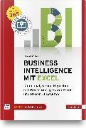 Cover-Bild zu Business Intelligence mit Excel von Schels, Ignatz