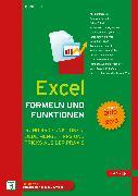 Cover-Bild zu Excel Formeln und Funktionen (eBook) von Schels, Ignatz