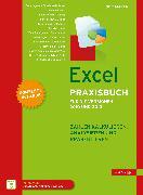 Cover-Bild zu Excel Praxisbuch für die Versionen 2010 und 2013 (eBook) von Schels, Ignatz