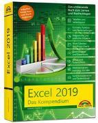 Cover-Bild zu Excel 2019 - Das umfassende Kompendium. Komplett in Farbe. Grundlagen, Praxis, Formeln, VBA, Diagramme und viele praktische Beispiele von Ignatz, Schels