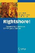 Cover-Bild zu Rightshore! (eBook) von Thun, Frank (Hrsg.)