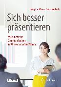 Cover-Bild zu Sich besser präsentieren (eBook) von Jankowitsch, Regina Maria