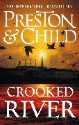 Cover-Bild zu Crooked River von Preston, Douglas