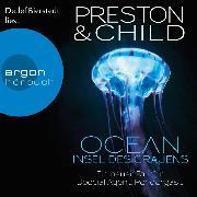 Cover-Bild zu Ocean - Insel des Grauens - Ein Fall für Special Agent Pendergast, (Gekürzte Lesefassung) (Audio Download) von Child, Lincoln