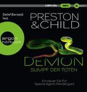 Cover-Bild zu Demon - Sumpf der Toten von Preston, Douglas
