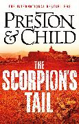 Cover-Bild zu The Scorpion's Tail von Preston, Douglas