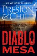 Cover-Bild zu Diablo Mesa (eBook) von Preston, Douglas