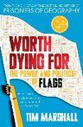Cover-Bild zu Worth Dying For (eBook) von Marshall, Tim
