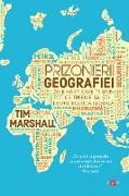 Cover-Bild zu Prizonierii geografiei (eBook) von Marshall, Tim