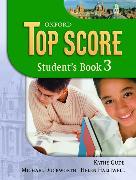Cover-Bild zu Top Score 3: Student's Book von Duckworth, Michael