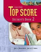 Cover-Bild zu Top Score 2: Student's Book von Duckworth, Michael