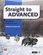 Cover-Bild zu Straight to Advanced Workbook without Answers Pack von Duckworth, Michael