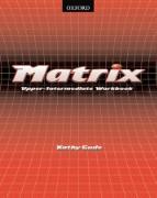 Cover-Bild zu Upper-Intermediate: Workbook - Matrix