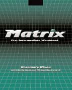 Cover-Bild zu Pre-Intermediate: Workbook - Matrix
