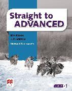 Cover-Bild zu Straight to Advanced Online Workbook Pack von Duckworth, Michael