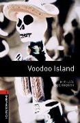 Cover-Bild zu Oxford Bookworms Library: Level 2:: Voodoo Island audio pack von Duckworth, Michael