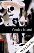 Cover-Bild zu Voodoo Island - With Audio Level 2 Oxford Bookworms Library (eBook) von Duckworth, Michael