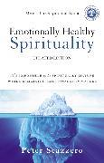Cover-Bild zu Emotionally Healthy Spirituality von Scazzero, Peter