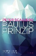 Cover-Bild zu Das Paulus-Prinzip (eBook) von Scazzero, Peter