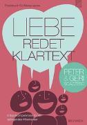 Cover-Bild zu Liebe redet Klartext von Scazzero, Peter