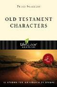 Cover-Bild zu Old Testament Characters von Scazzero, Peter