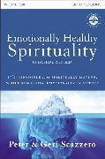 Cover-Bild zu Emotionally Healthy Spirituality Workbook, Updated Edition von Scazzero, Peter