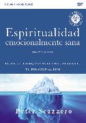 Cover-Bild zu Espiritualidad emocionalmente sana - Estudio en DVD von Scazzero, Peter