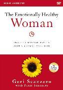 Cover-Bild zu The Emotionally Healthy Woman Video Study von Scazzero, Geri