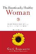 Cover-Bild zu The Emotionally Healthy Woman von Scazzero, Geri