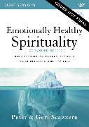 Cover-Bild zu Emotionally Healthy Spirituality Expanded Edition Video Study von Scazzero, Peter