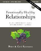 Cover-Bild zu Emotionally Healthy Relationships Updated Edition Workbook plus Streaming Video von Scazzero, Peter
