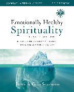 Cover-Bild zu Emotionally Healthy Spirituality Expanded Edition Workbook plus Streaming Video von Scazzero, Peter
