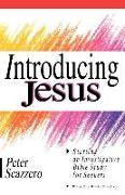 Cover-Bild zu Introducing Jesus von Scazzero, Peter