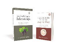 Cover-Bild zu Emotionally Healthy Relationships Participant's Pack von Scazzero, Peter