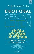 Cover-Bild zu Emotional gesund leiten (eBook) von Scazzero, Peter