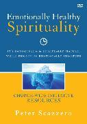 Cover-Bild zu Emotionally Healthy Spirituality Church-Wide Resources DVD von Scazzero, Peter